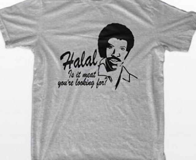 #halal #Lionel #song #hello #habal