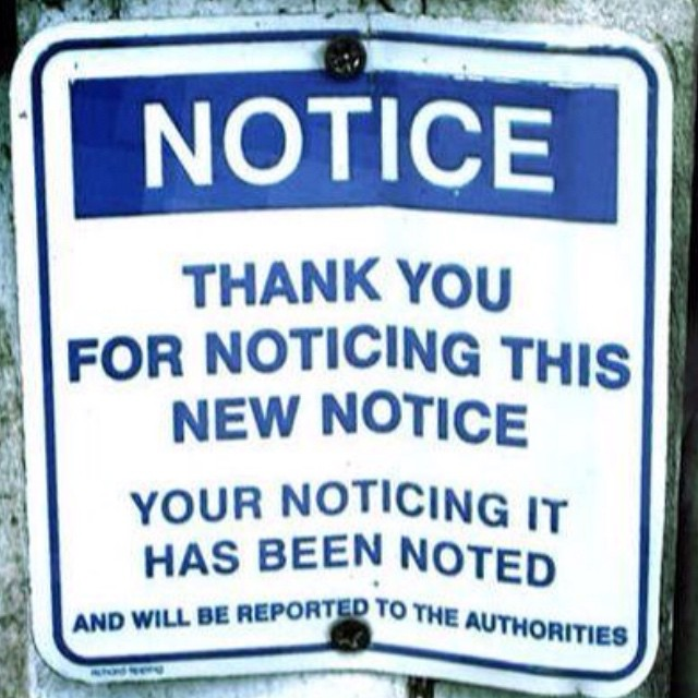 #notice #signs #habal