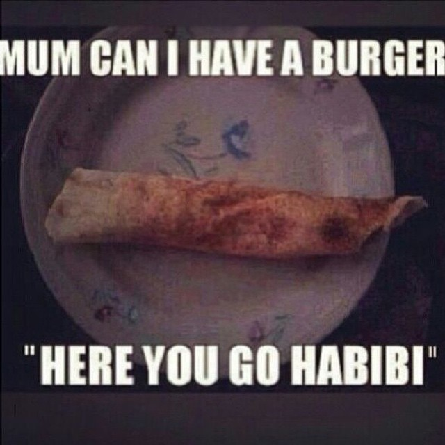 #food #habibi #Arabs #mothers #habal