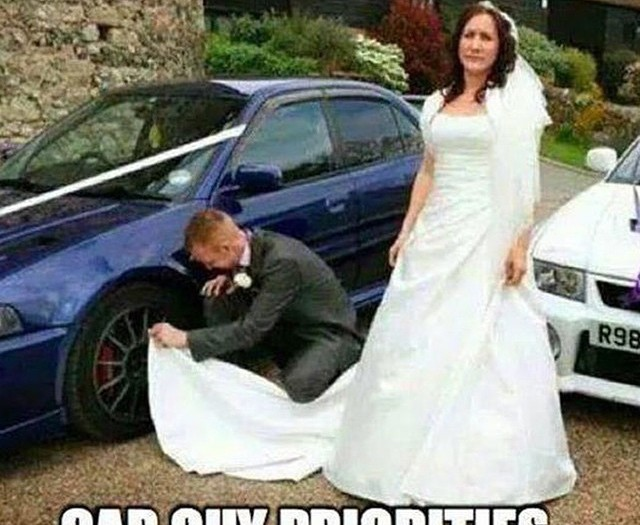 #men #priorities #wedding #habal