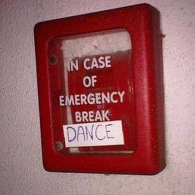 #emergency #dance #habal #هبل #HabaLdotCom #هبل_دوت_كوم