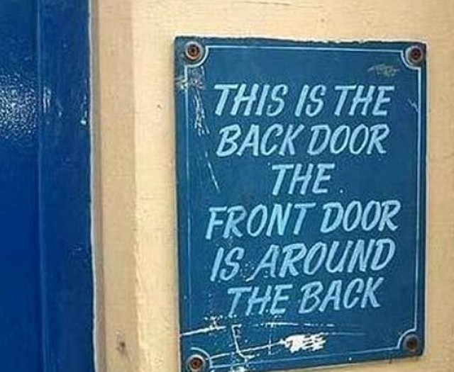 #frontdoor #backdoor #wtf #sign #habal #هبل #HabaLdotCom #هبل_دوت_كوم