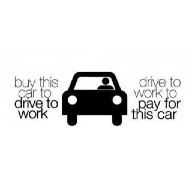 #car #purchase = #work #payup #theuglytruth #habal #هبل #HabaLdotCom #هبل_دوت_كوم