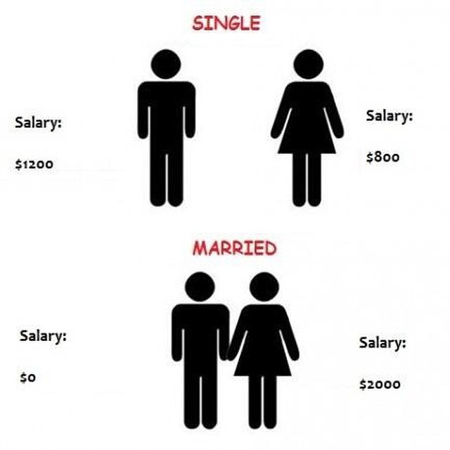 #single #versus #married #life #money #truth #betold  #habal #هبل #HabaLdotCom #هبل_دوت_كوم