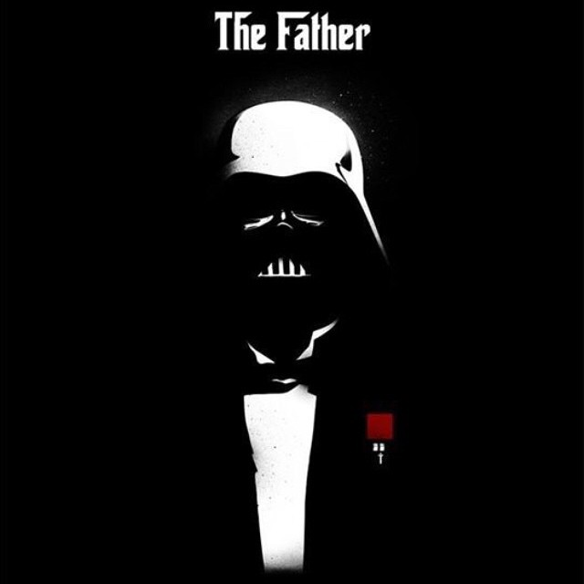 #father #darth #starwars #habal #هبل #HabaLdotCom #هبل_دوت_كوم