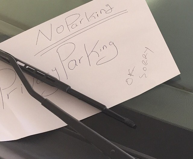 #parking #notice and #apology #habal #هبل #habaldotcom
