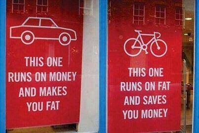 #car #versus #bicycle #wisdom #habal #هبل #habaldotcom